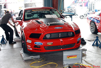 GS-Roush Performance-Mustang Boss 302R GT
