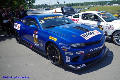 GS CKS Autosport Camaro Z/28.R