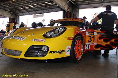ST-Bodymotion Racing Porsche Cayman