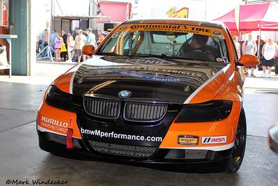 ST Murillo Racing BMW 328I