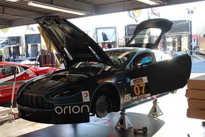 GS TRG-AMR Aston Martin Vantage