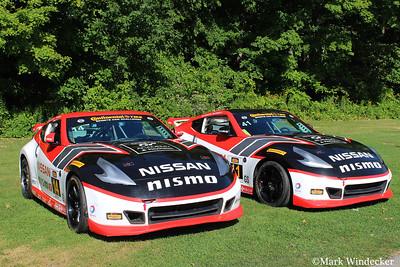 GS-Doran Racing Nissan 370Z