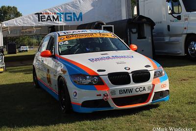 ST-Team TGM BMW 328i