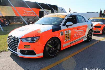 ST-Compass360 Racing Audi S3