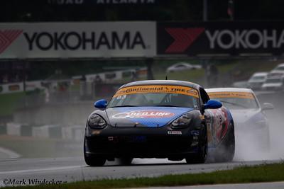 18th 6-ST Greg Liefooghe/Eric Zimmermann Porsche Cayman