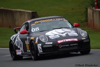 42nd 14-GS Ruben Pardo/Carlos Contreras Porsche Carrera