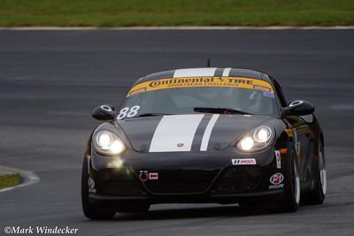 23rd 11-ST Casey Carden/Ben Haymann Porsche Cayman