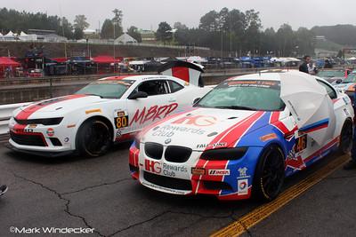 Mantella Autosport/Fall-Line Motorsports