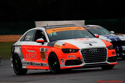 13th 1-ST Paul Holton/Kyle Gimple Audi S3