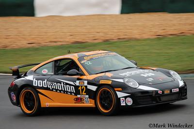 11GS Cameron Cassels/René Villeneuve Porsche 997