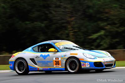 26th 14-ST Matthew Dicken/Corey Lewis Porsche Cayman