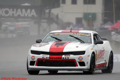 3rd GS Martin Barkey/Kyle Marcelli Chevrolet Camaro Z/28.R