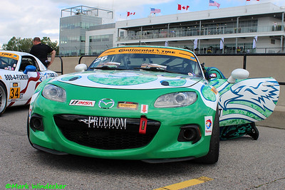 ST-Freedom Autosport