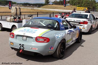 ST- Freedom Autosport