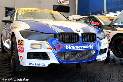 ST-BimmerWorld Racing
