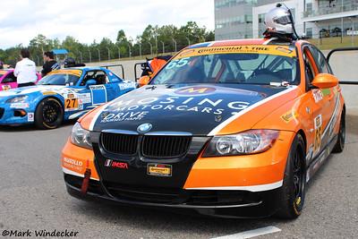 ST-Murillo Racing