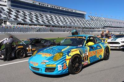 GS-Rum Bum Racing/Porsche 997