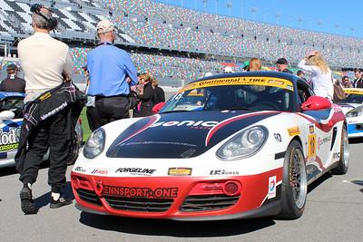 ST-RS1/Porsche Cayman