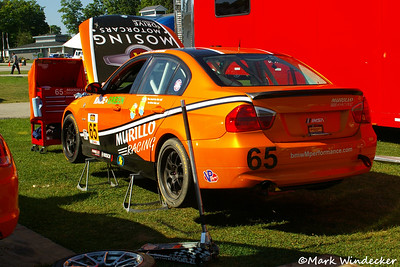 ST Murillo Racing BMW 328i