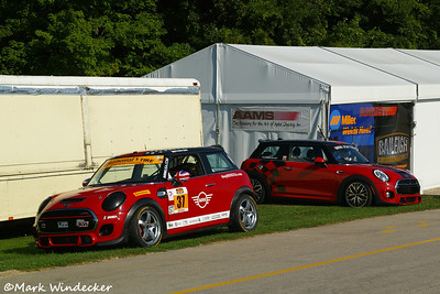 ST MINI JCW Team MINI JCW