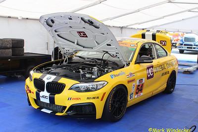 ST-JDC-Miller Motorsports BMW 228i
