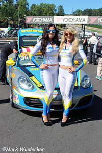ST-Strategic Wealth Racing Porsche Cayman