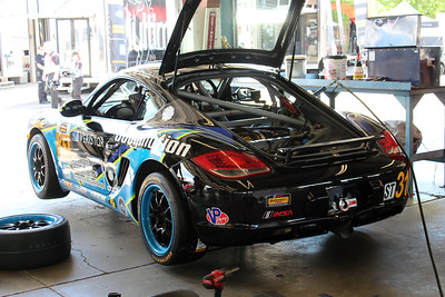 ST- Bodymotion Racing Porsche Cayman