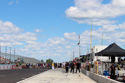 Fan Grid Walk............