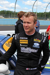 #25-Chad McCumbee