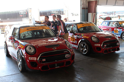 ST-MINI JCW Team MINI Cooper JCW