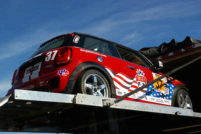 ST- MINI JCW Team MINI Cooper JCW