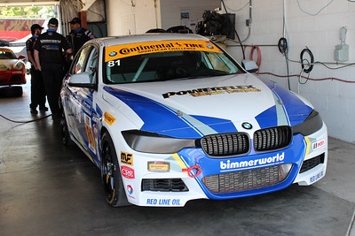 ST-BimmerWorld Racing BMW 328i