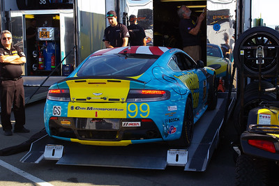GS- Automatic Racing Aston Martin Vantage