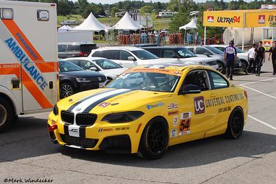 ST JDC Miller Motorsports BMW 228I