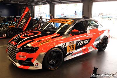 ST-C360R Audi S3