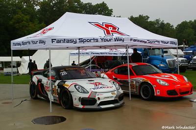 RS1 GS-Porsche Cayman GT4 MR  ST-Porsche Cayman