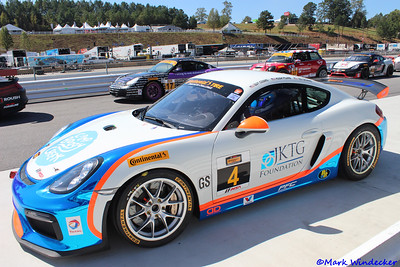GS-Team TGM Porsche Cayman GT4 MR.....