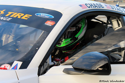 GS-#60 KohR Motorsports Ford Mustang GT4 Nate Stacy