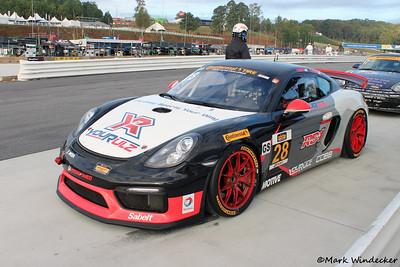 GS-RS1 Porsche Cayman GT4 MR.....