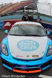 GS Team TGM Porsche Cayman GT4
