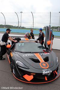 GS C360R McLaren GT4