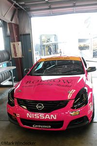 ST CRG-I Do Borrow Nissan Altima
