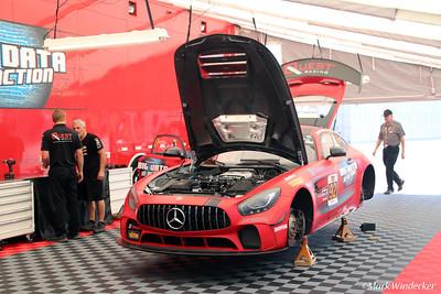 Ramsey Racing Mercedes-AMG