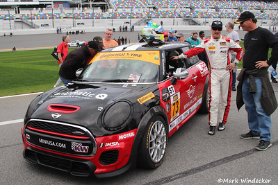 ST-MINI JCW Team MINI JCW