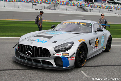 GS-Team TGM Mercedes-AMG
