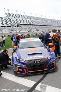 TCR-Compass Racing Audi RS3 LMS TCR