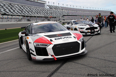 GS-GMG Racing Audi R8