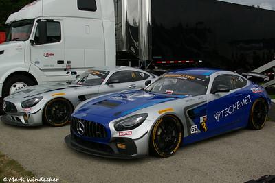 Winward Racing / HTP MotorsportGS   Mercedes-AMG