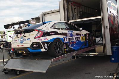 TCR-LA Honda World Racing    Honda Civic TCR
