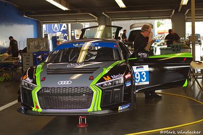 Carbahn Motorsports Audi R8